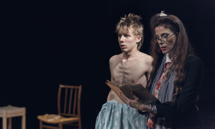 """The Work of a Poet: The Marull Sisters' New Play """"Hidalgo"""""""