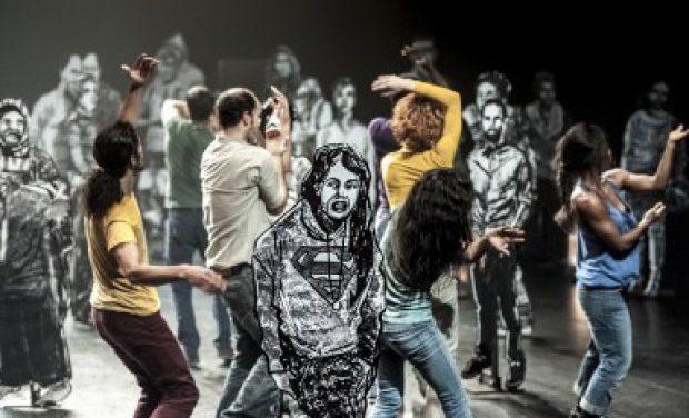 Moussem Cities Festival Reflects on Autocratic Tunisia