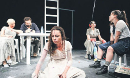Berlin Turkish Theater Festival Kicks Off