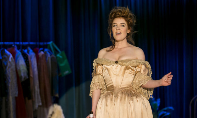 "Vivacious and Unapologetic, ""The Rover's"" 17th-century Feminism is Painfully Pertinent"