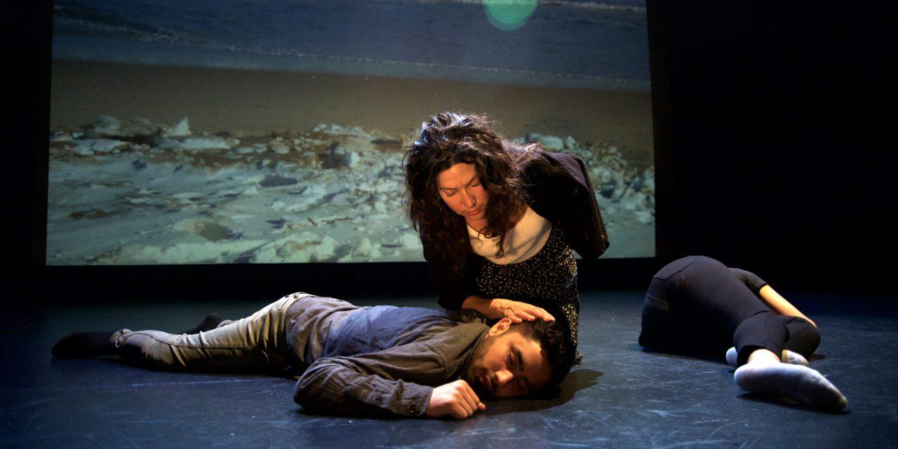 Dramatizing Argentina's Dirty War: An Interview with Marisela Treviño Orta