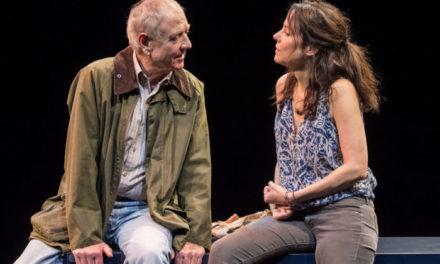 """Heisenberg"" at the Mark Taper Forum Brings Uncertainty to New Heights"
