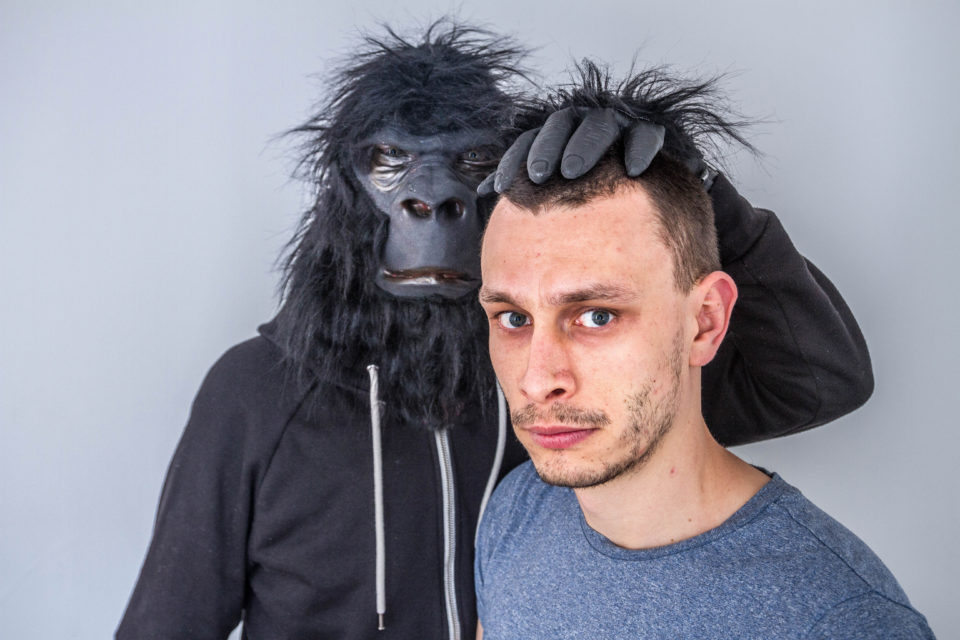 Richard Gadd tackles his own mental health problems in his show |Photo Credits Dave Brown