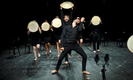 "Report: ""Songs of Lear"" at the Teatr Pieśń Kozła"