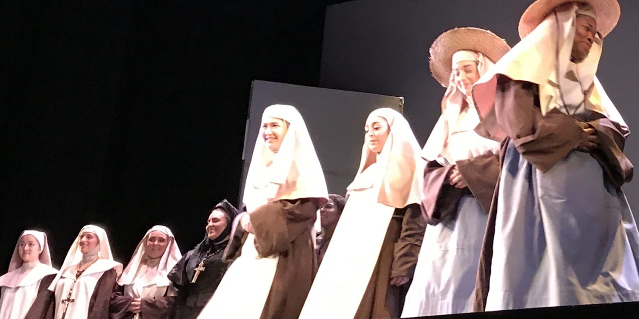 "Prelude to Performance Performs ""Suor Angelica"" and ""Gianni Schicchi"""