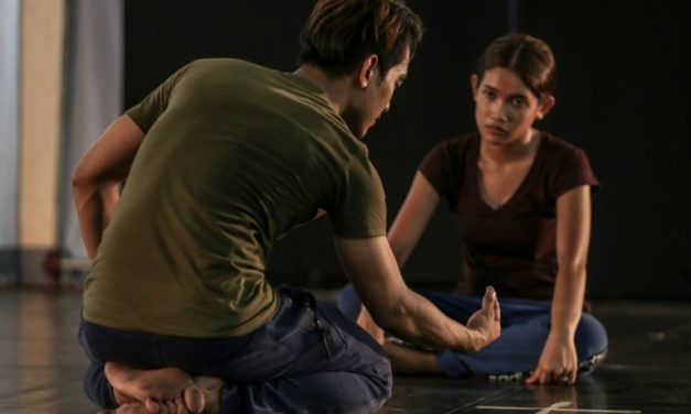 In Conversation With Rithisal Kang About Amrita Performing Arts In Cambodia