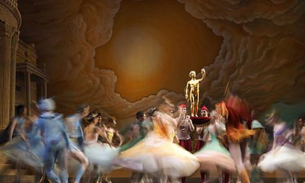 Mariinsky Theatre: From Imperial Legend to Modern Powerhouse