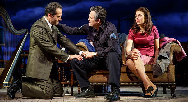 "Theater Review: Arthur Miller's ""The Price"""