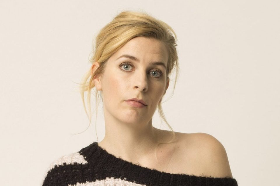 Sara Pascoe returns to the Fringe with LadsLadsLads |Photo Credits Dave Brown