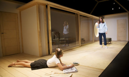"What Is the Price of Surrogacy? Vivienne Franzmann's ""Bodies"" at The Royal Court"