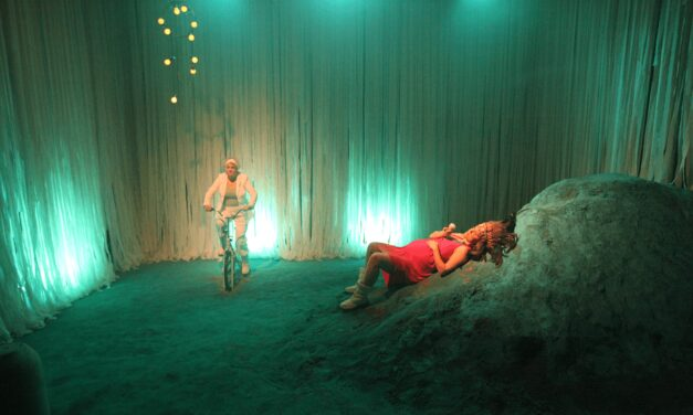 Melbourne's La Mama Demonstrates The Value of Independent Theatre