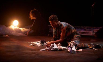 "Avignon: Symphonies of Pain Part I – Dorothée Munyaneza's ""Unwanted"""
