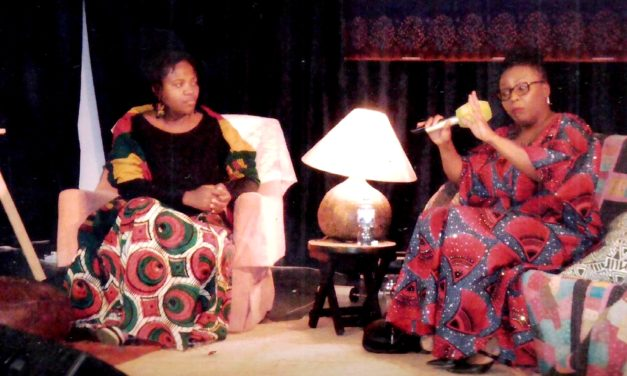 Stage Adaptation of West African Novel Thrills Nairobi Audiences