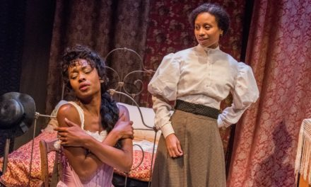 "Lynn Nottage's ""Intimate Apparel"": A Revival of Nuance"
