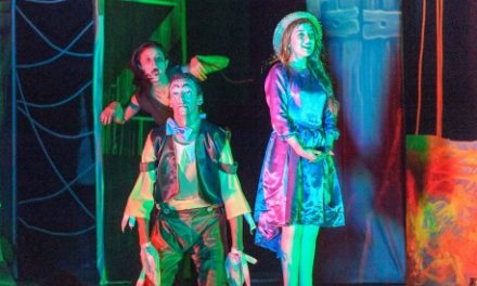 Egypt's National Theatre Festival Marked Adaptations, Mystical Works, And An Enthusiastic Youth Presence