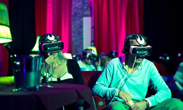 How Virtual Reality is Changing the Way We Experience Stage Shows