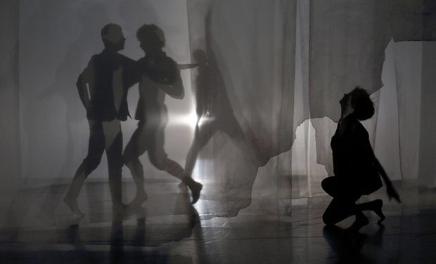 Structured Flood: Challenges And Restrictions In The Work Of Choreographer Daniel Linehan