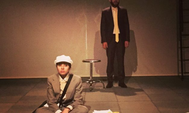 Iranian Theatre, Its Discontinuity and Discontent: An Interview with Amin Azimi, Part I