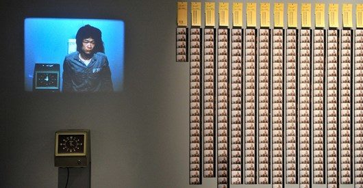 Doing Time, Passing Time, Wasting Time: an Interview with Taiwanese-American Artist Tehching Hsieh