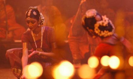 "Intercultural Exchanges In ""Chi Udaka"" At Sydney Festival"