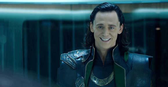 Hiddleston as Loki in 'Thor'. (Photo: Marvel)
