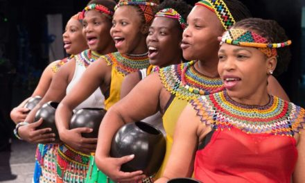 Botho Pan African Arts Festival 2017