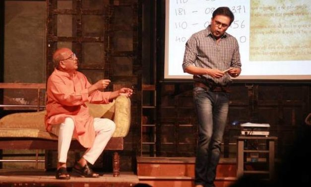 Classic Scripts, New Writing, And Diverse Subjects At The NCPA's Pratibimb Marathi Theatre Festival