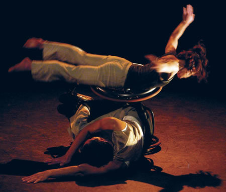 Disabled Bodies in American Theatre