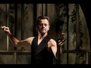 Interview: Mikhail Baryshnikov On The Premiere Of Brodsky/Baryshnikov Project In London