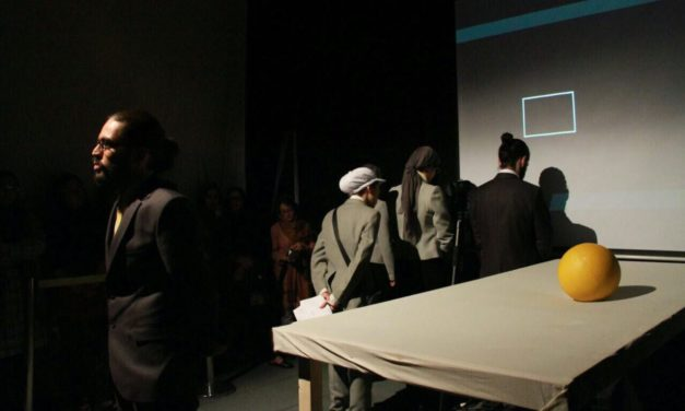 Iranian Theatre, Its Discontinuity and Discontent: An Interview with Amin Azimi, Part II