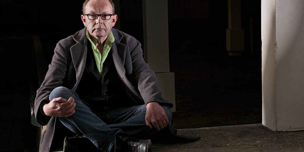 "Interview: Michael Boyd On Staging ""Eugene Onegin"" For Garsington Opera"