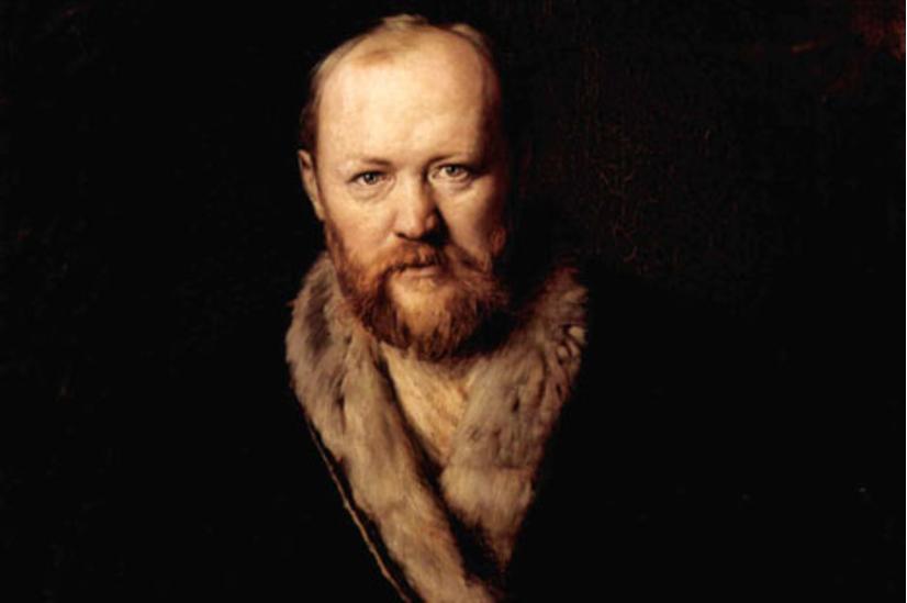 Alexander Ostrovsky: Russia's Shakespeare?