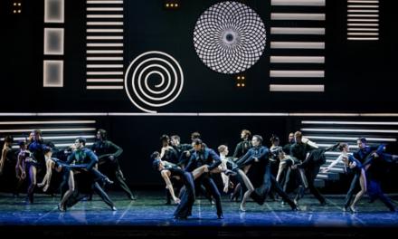 St. Petersburg Ballet Company To Present New Psychodrama On U.S. Tour
