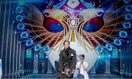 Opera Production By Peter Sellars Wins At Golden Mask Awards