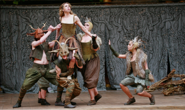 Unifying Shakespeare: Globe Theatre's Russian Tour Ends On Thrilling Note