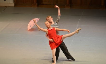 Interview: Evgeny Goremykin Of London Russian Ballet School