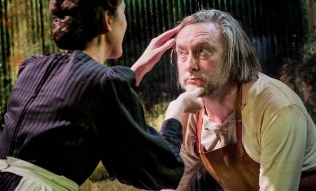 """The Blinding Light"" at Jermyn Street Theatre"