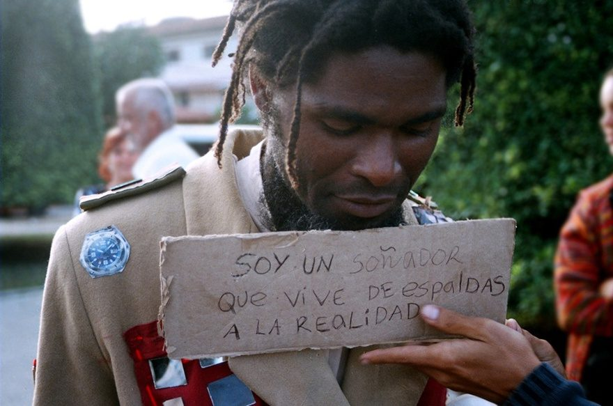 Performative States In Cuba: Coco Fusco In Conversation With Stephanie Bailey