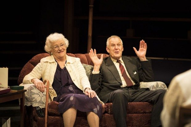 "David Storey's ""The March On Russia"" at Orange Tree Theatre"