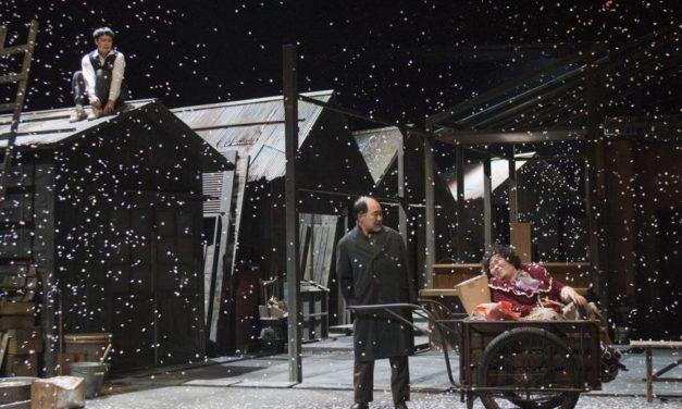 Zainichi Dramas Delve Into Japan's Shadows