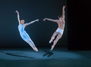 "Review: ""In the Steps of the Ballets Russes: Russian Ballet Icons"""