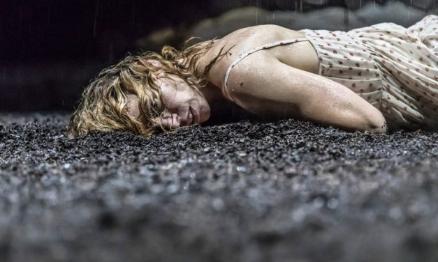 """Yerma"" at The Young Vic."