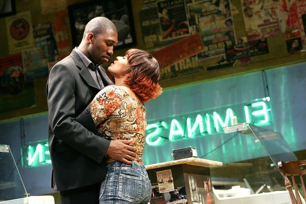 Kwame Kwei-Armah Has Been Named New Artistic Director Of The Young Vic