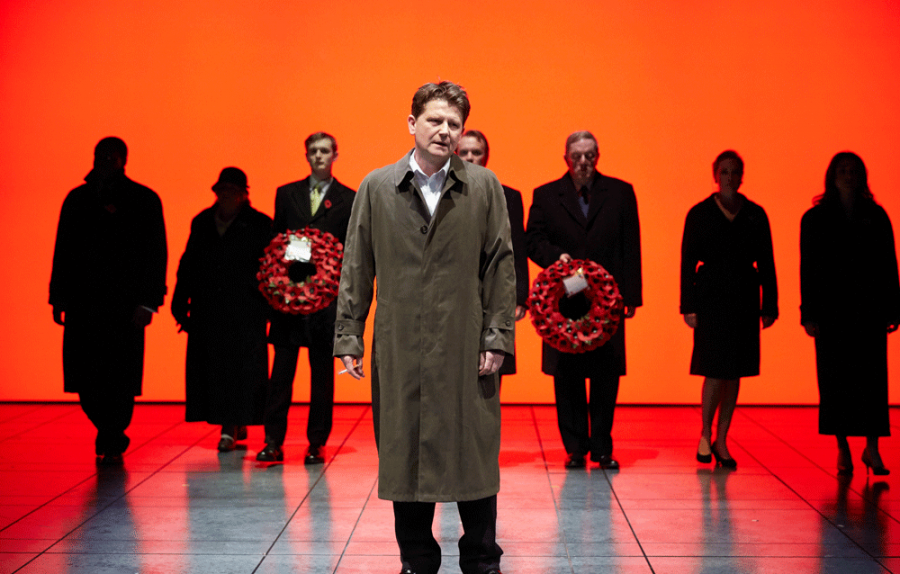 Corbyn-Era Labour Tackled By David Hare In New National Theatre Play
