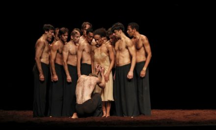 "The Wuppertal Tanztheater Returns To Its Origins With ""Café Müller"" And ""The Rite Of Spring"""