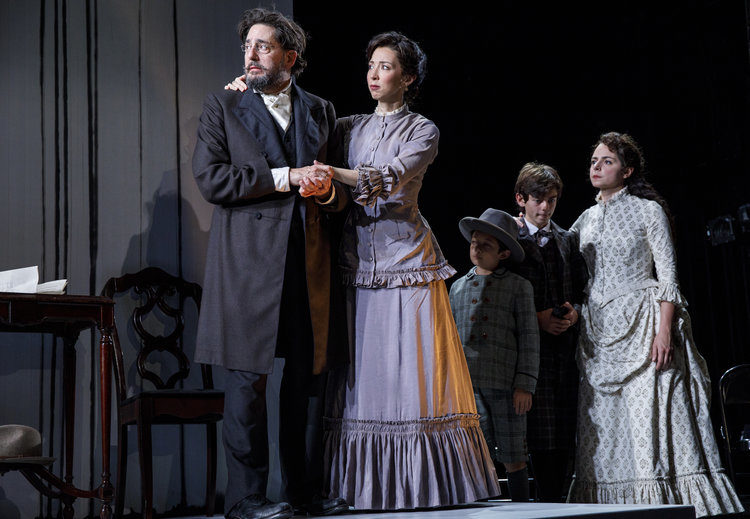 "An Inconvenient Truth – Henrik Ibsen's ""An Enemy of the People"" at Yale Rep"