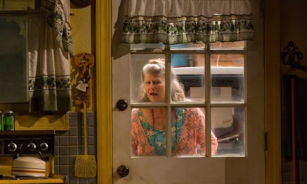 "Come On A My House: ""Fireflies"" at The Long Wharf Theatre"