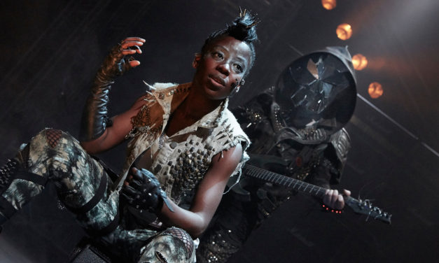 """Beowulf"" at The Unicorn Theatre"