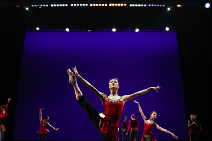 Bolshoi Theater Reveals Program For Next Season