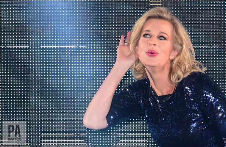 """""""Assassinating Katie Hopkins"""" May Be Bad Taste But Theatre-Goers May Just Love It"""